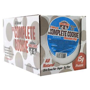 Lenny and Larry Complete Cookie Chocolate Chip Box of 12